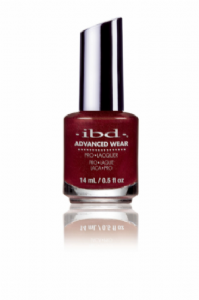 Ibd Advanced Wear Brandy Wine 14ml